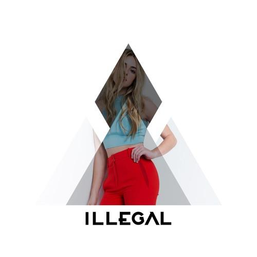 Illegal (feat. Katelyn Tarver)
