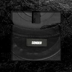 Nobody But You (Between The Sheets) (Wattz Remix) Sonder x Jorja Smith