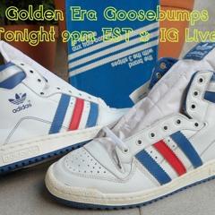 IG Live Golden Era Goosebumps Mix (Lockdown Mix 13)