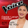 And I Am Telling You (The Voice Australia 2016 Performance)