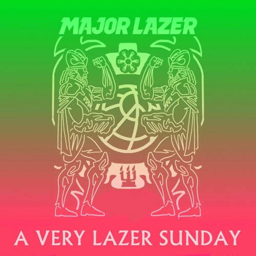 Major Lazer - A Very Lazer Sunday (Full Livestream Mix)