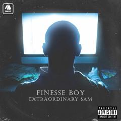 "CFMG Jay X EXTRAORDINARY $AM X Trigga Osama ""Exotic"" (Prod.By MulaGoHard)"