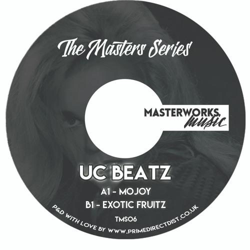 LV Premier - UC Beatz - Exotic Fruitz [Masterworks]
