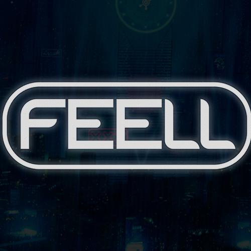 feeLL - FCKN SESSIONS