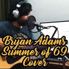 Bryan Adams - Summer Of 69 (Cover)