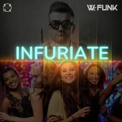 Rob NOA & We Funk - Infuriate (Original Mix