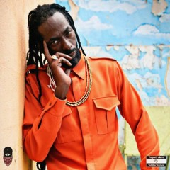 Buju Banton - Champion (DUB Remix Tapstryker)