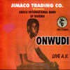 Onwudi Medley