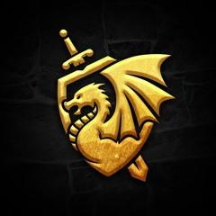 The Dragon's Farewell