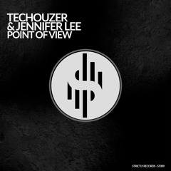TecHouzer, Jennifer Lee - Point Of View (Original Mix)