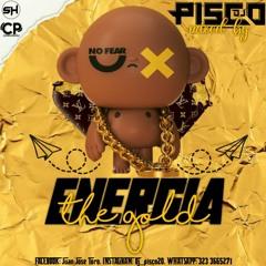 ENERGIA THE GOLD PISCO DJ