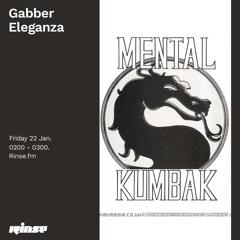 Gabber Eleganza - 22 January 2021