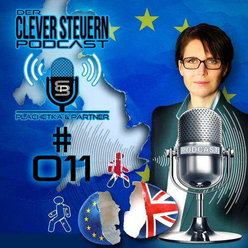 CLEVER STEUERN PODCAST – Episode 011