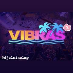 DJ El Nino Presenta Vibras 2 (2021)