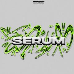 SERUM FREESTYLE