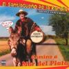 Cuentos Santiagueños Portada del disco