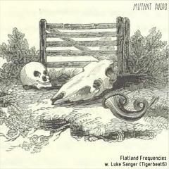 Luke Sanger [Flatland Frequencies] [19.05.2021]