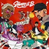 Download Chris Brown, Young Thug - Go Crazy (LanchaBoi Remix) Mp3