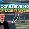 NateX - Progressive House Like Martin Garrix