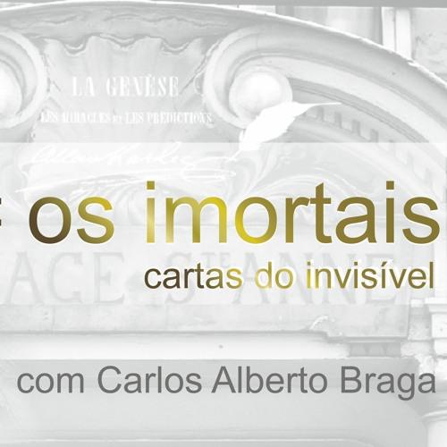 004 - UM CRIMINOSO ARREPENDIDO  - OI004  - CARLOS A BRAGA COSTA