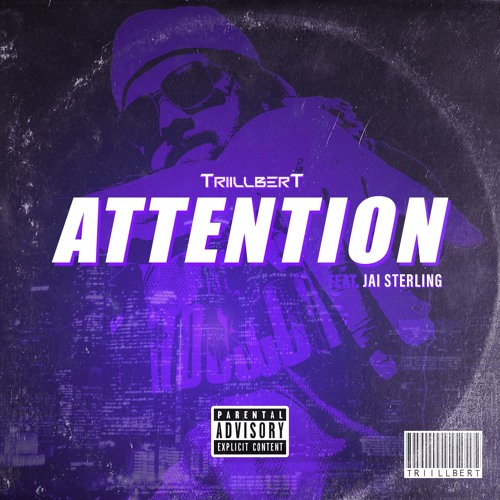 Attention (feat. Jai Sterling)