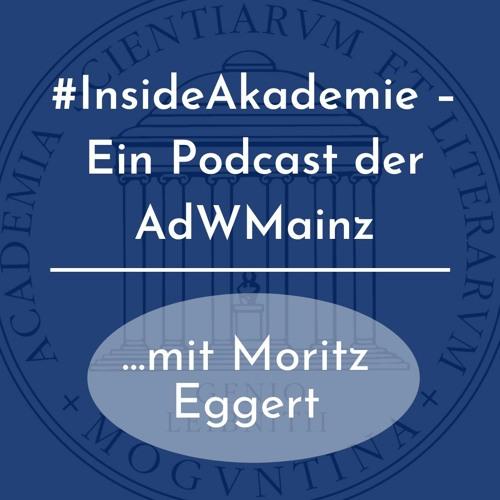 #InsideAkademie: Im Gespräch mit Prof. Moritz Eggert
