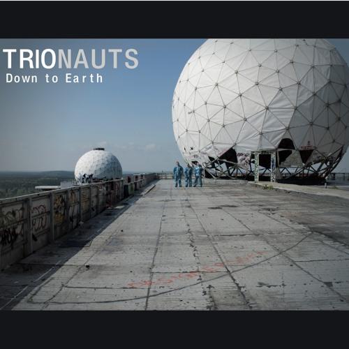 TRIONAUTS Album - Down to Earth