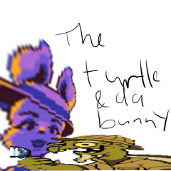 [FloweyTale] The Tortoise and The Hare