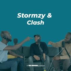 Stormzy & Clash