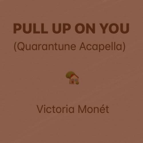 Pull Up On You (Quarantine Acapella)