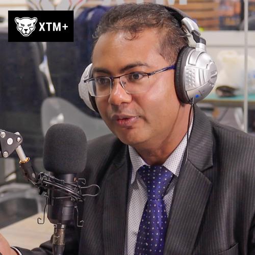 Benito Fintech News Podcast, Ep. 9 -Dr. Bhavish Juggurnauth