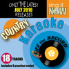 Crazy Town In The Style Of Jason Aldean [karaoke Version] Mp3