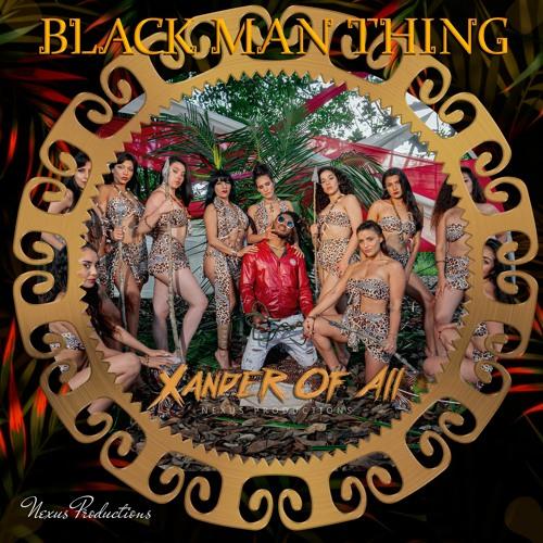 Black Man Thing