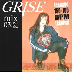 GRISE Mix