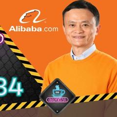 ALIBABA: o que a queda brusca de BABA34 diz sobre a China? É hora de ir às compras?