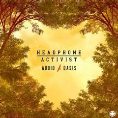 Headphone Activist - Foggy Morning