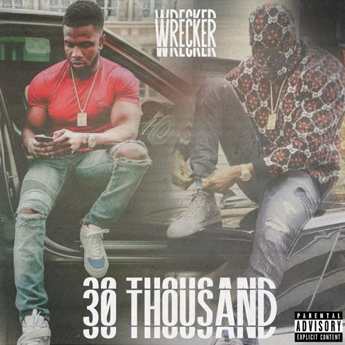 Wrecker - 30 Thousand