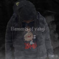 Elements Of Yahgi