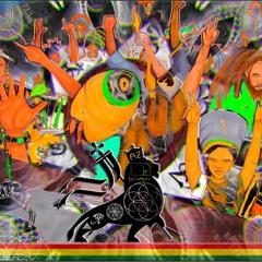 AZ.REDSMOKE W.  BUMBACAT THIRSTDAY RAID CHAIN REGGAE PARTY! LIVE TWITCH.TV STREAM 04-08-2021