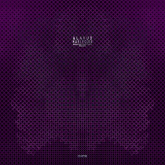 PREMIERE: Alavux - Harlequin [Hxagrm Records]