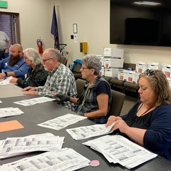 Idaho Officials Say 'Big Lie' Unfounded