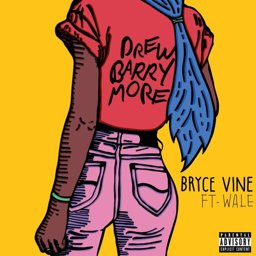 Drew Barrymore (feat. Wale)