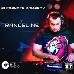 Vladislav Maximov & Social Mistake - Empty Home (AOA Remix) @ Alexander Komarov - TranceLine 037
