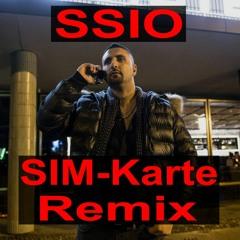 SSIO - SIM-Karte (Remix)