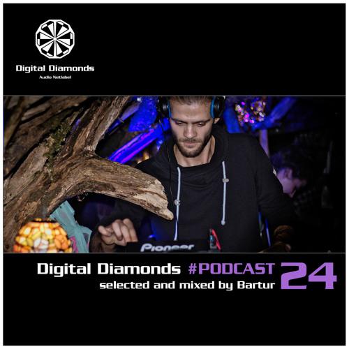 Digital Diamonds #PODCAST 24 by Bartur