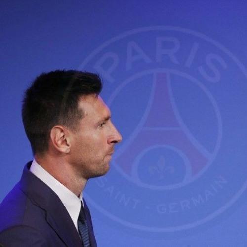 European Football Show - The Birth Of Les Galactiques