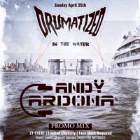 DRUMATIZED On The Water (PROMO-MIX)
