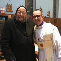Gregorian Agios (Sanctus) - Fr. Shenouda Anba Bishoy
