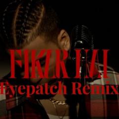 MC Altaf - Fikar Hai (Eyepatch Remix)