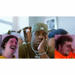 Reacting to the Funniest Pop/Rap Crossovers